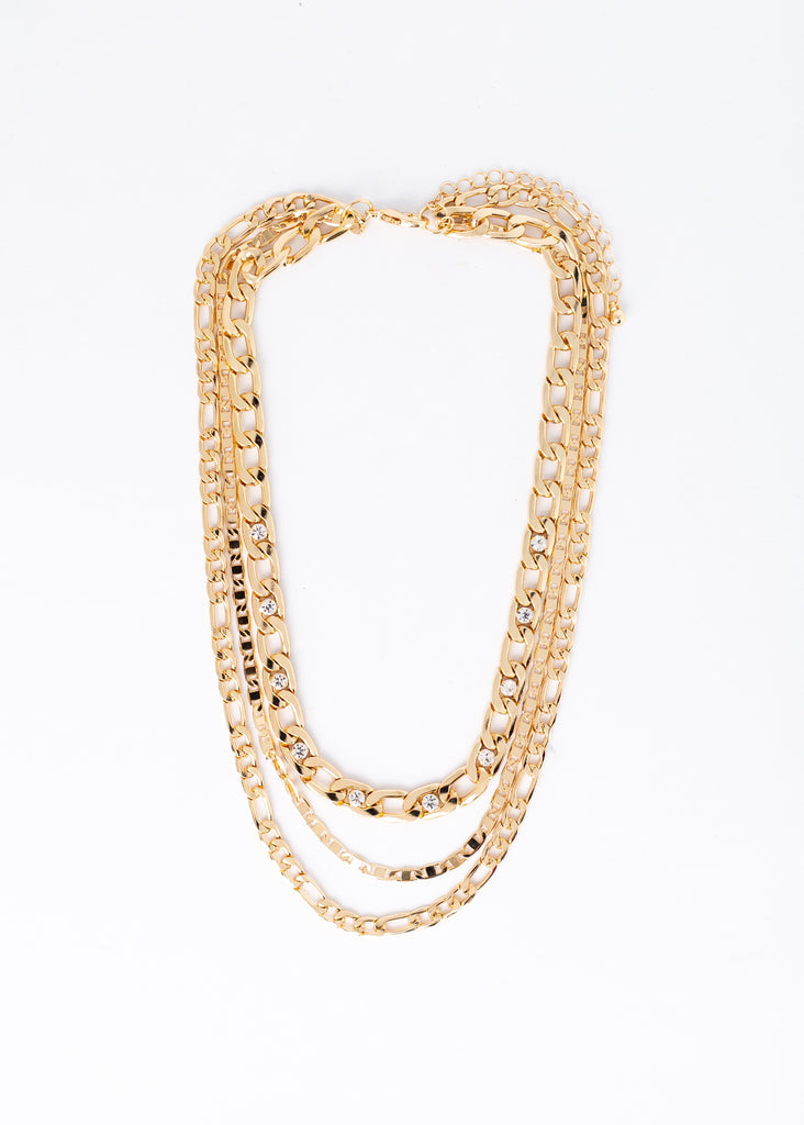 Heavy Weight Necklace