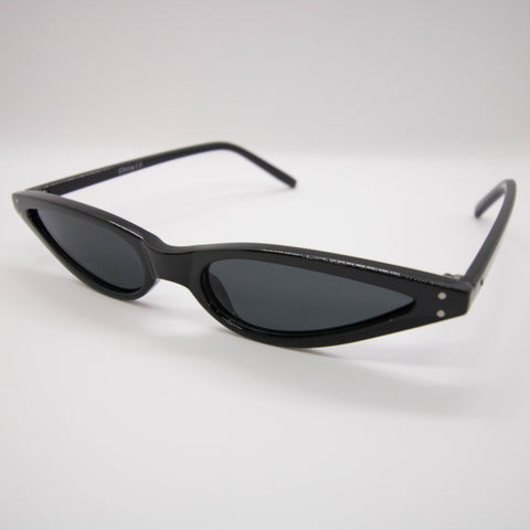 Glamping Cat Eye Sunglasses