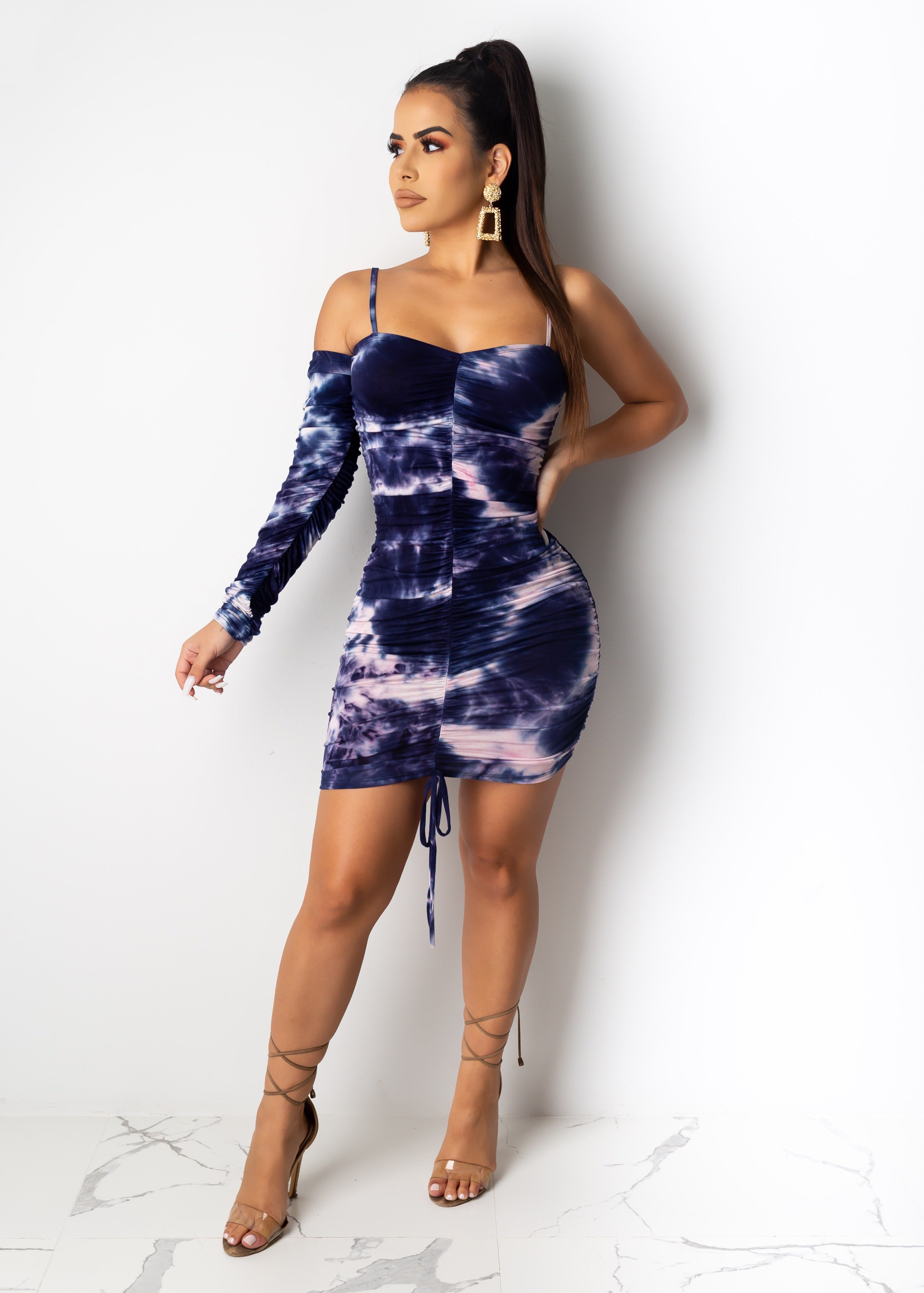 After Hours Mini Dress