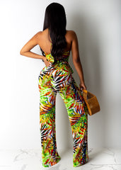 More Summer Fun Jumpsuit