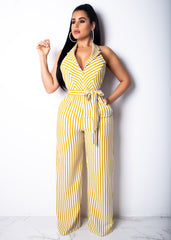 Sunshine Diva Jumpsuit