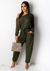 Just One Of Them Days Jumpsuit