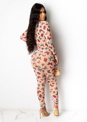 Hang Out Jumpsuit