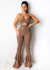 Need You By Me Jumpsuit