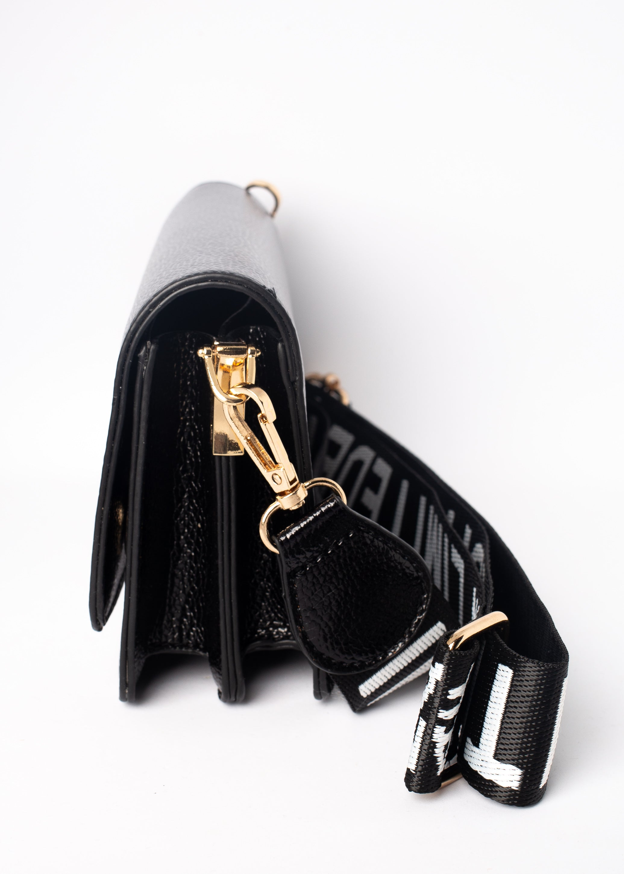 Classy But Sporty Hand Bag
