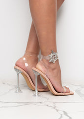 Luxe Nights Heels