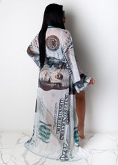 She Got Money Pant Set