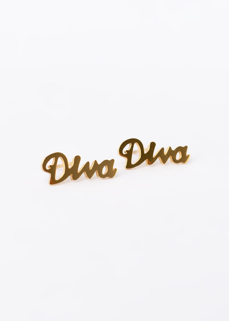 My Diva Earrings