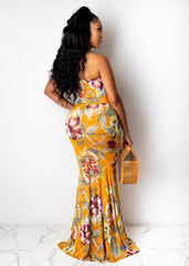 Addicted To Summer Maxi Dress