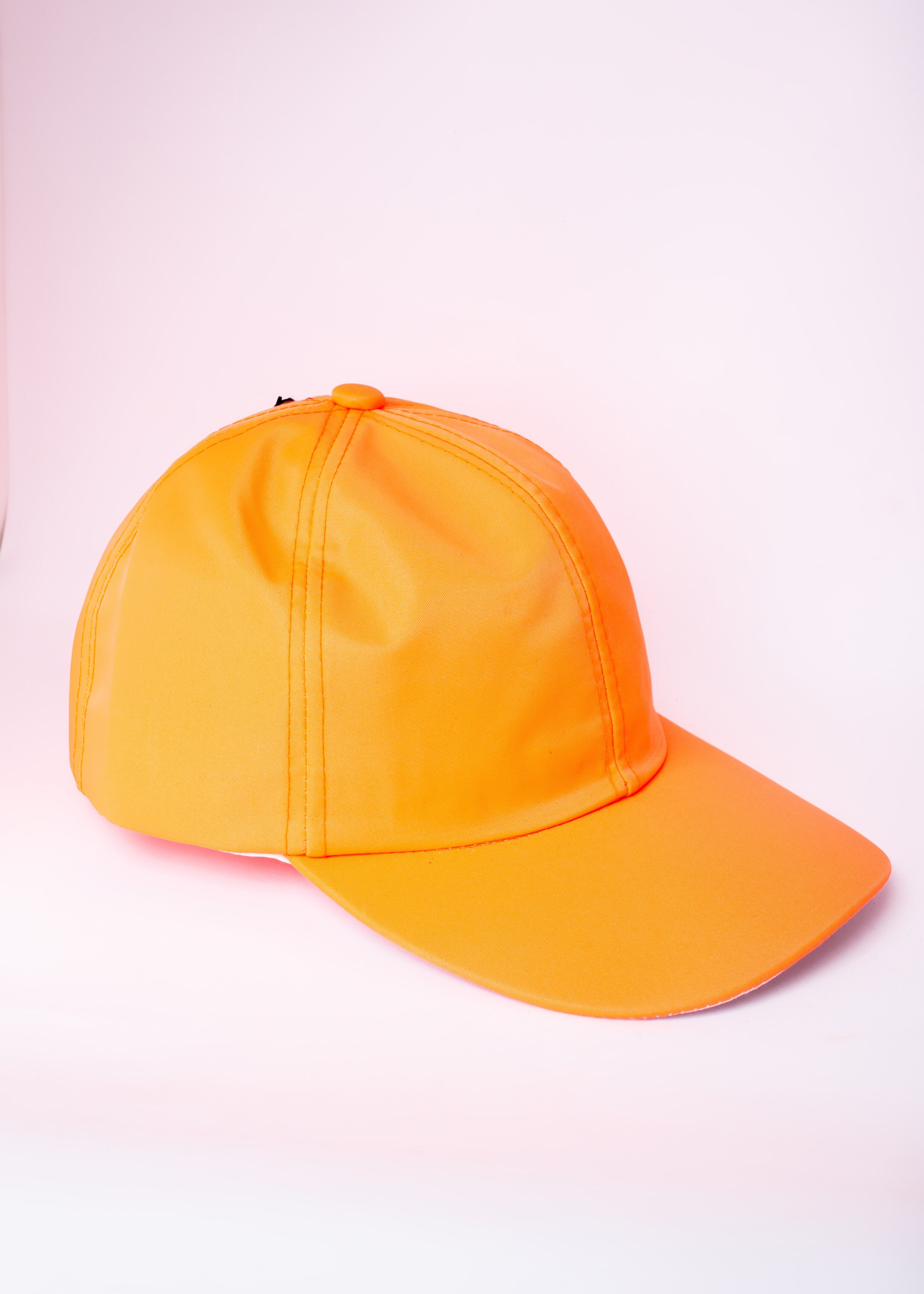 Pick Up And Go Cap