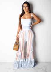 Beachy Me Jumpsuit