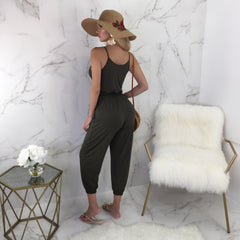 Simply Sarah Jumpsuit