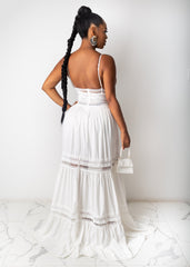 Beautiful Soul Maxi Dress