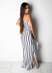 Never See Me Again Maxi Dress