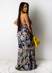Love All Of Me Maxi Dress