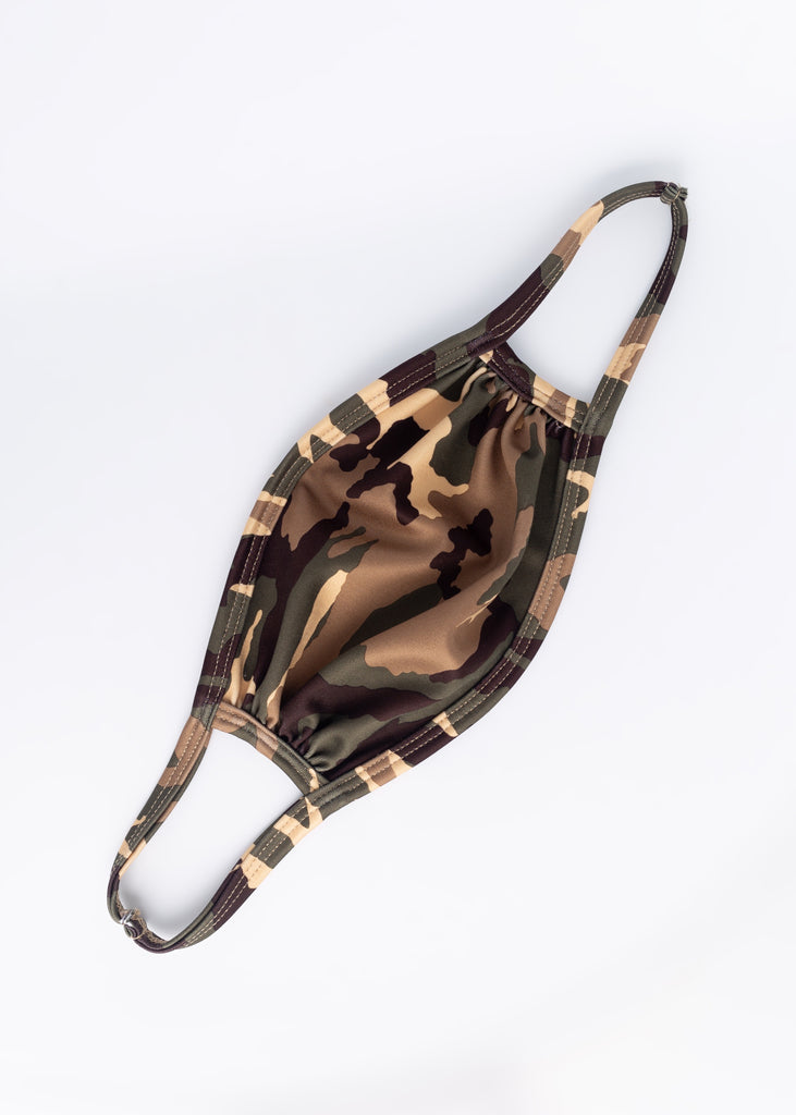 Army Diva Mask