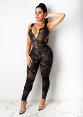 Sensational Jumpsuit