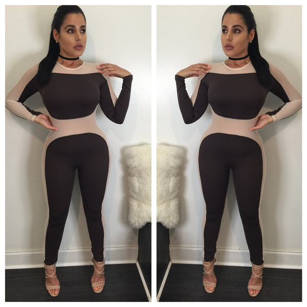 JLO Jumper - Diva Boutique Online - 1