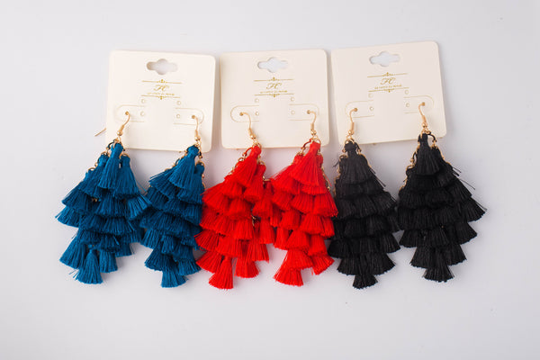 Beautiful Liar Earrings
