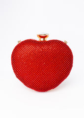 My Heart Is All Yours Mini Purse