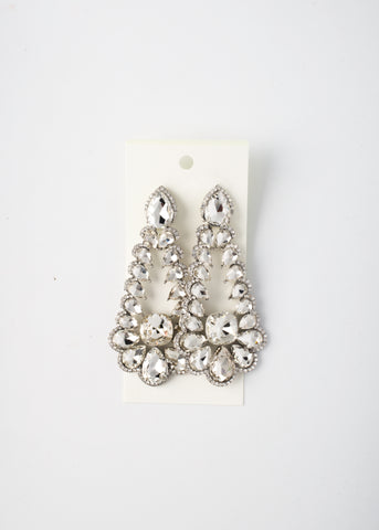 Gala Diva Earrings