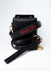 Thank You Mini Purse