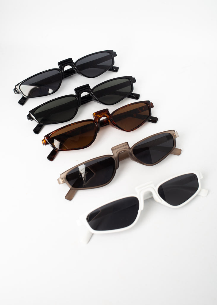 Matrix Retro Sunglasses
