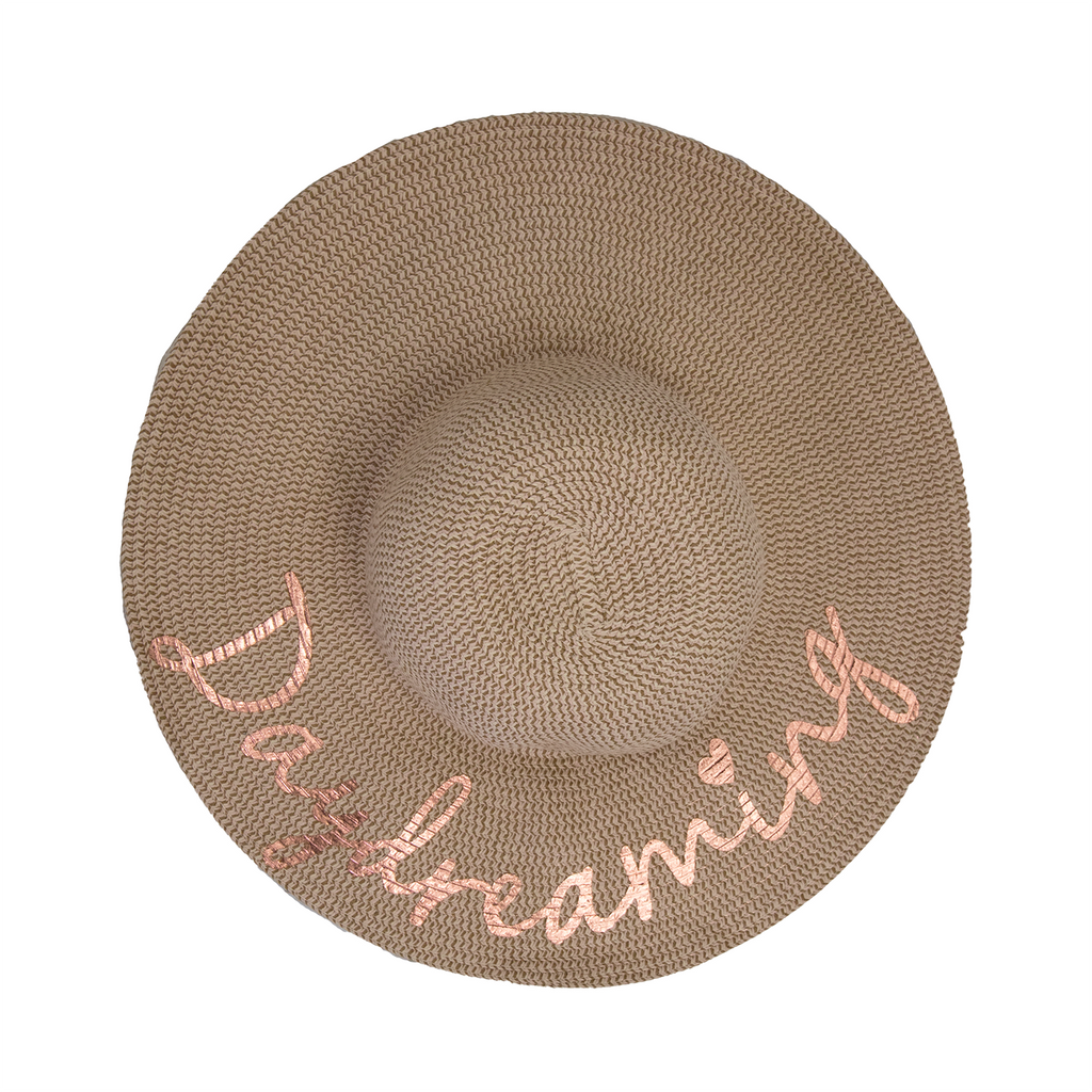 Daydreaming Sun Hat