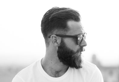Beard Burn Is A Hazard. Here's How To Easily Prevent It.