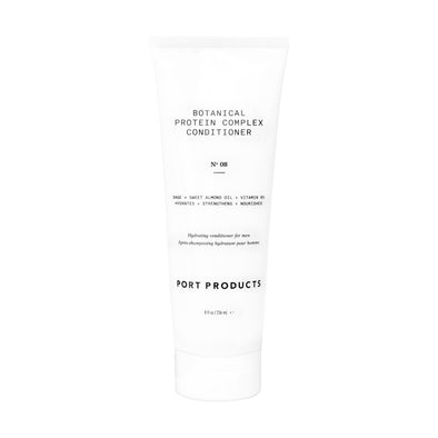Botanical Protein Complex Conditioner - Port Products - Men's Shaving and Skincare