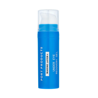PRE-ORDER Marine Layer® Under Eye Recovery Gel - Port Products - Men's Shaving, Skincare, Grooming