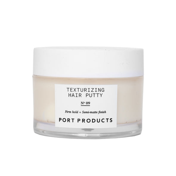 Texturizing Hair Putty - Port Products - Men's Shaving and Skincare