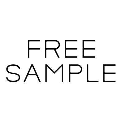 Samples with your order - Port Products - Men's Shaving, Skincare, Grooming