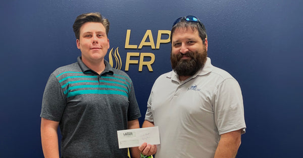 lapco sponsors local youth soccer