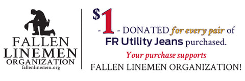 Support Fallen Linemen Organization | LAPCO FR™