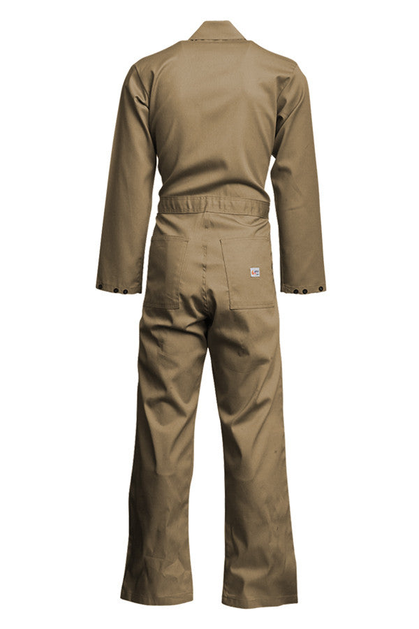 7oz. FR Economy Coveralls | 100% Cotton - www.lapco.com