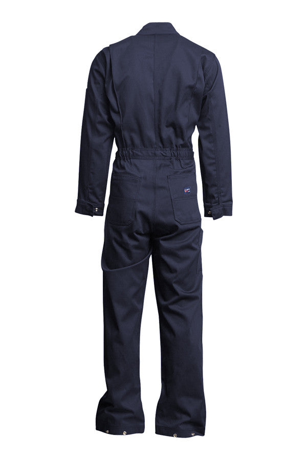 9oz. FR Welding Coveralls | 100% Cotton - www.lapco.com