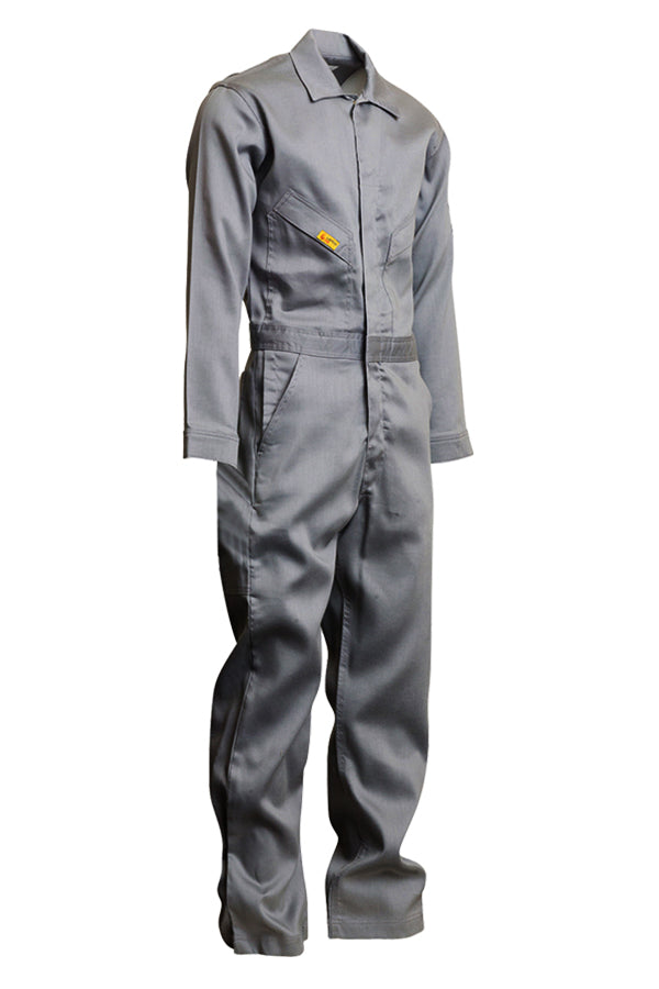 FR Deluxe Coveralls | 88/12 Blend 7oz. - www.lapco.com