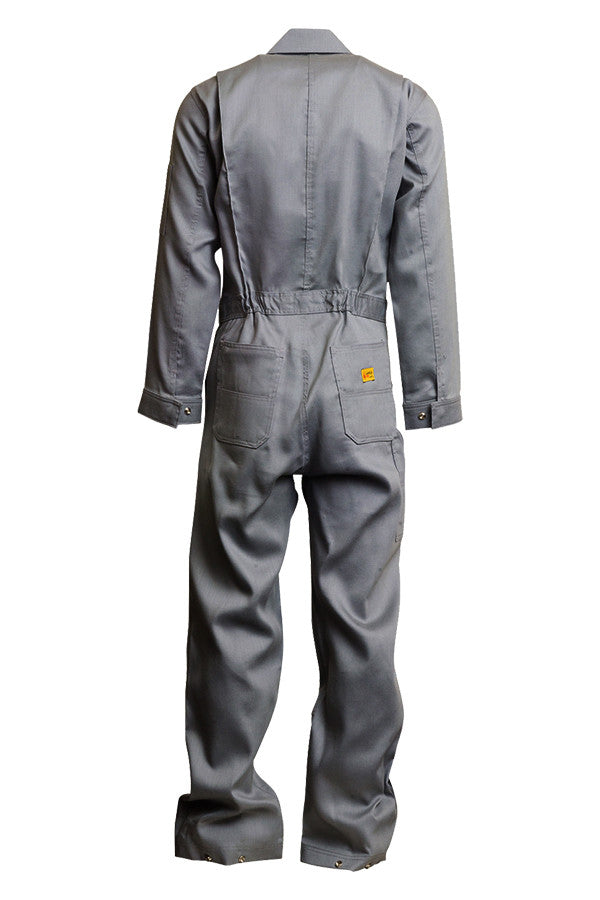 Deluxe Lightweight FR Coveralls | 6oz. 88/12 Blend - www.lapco.com