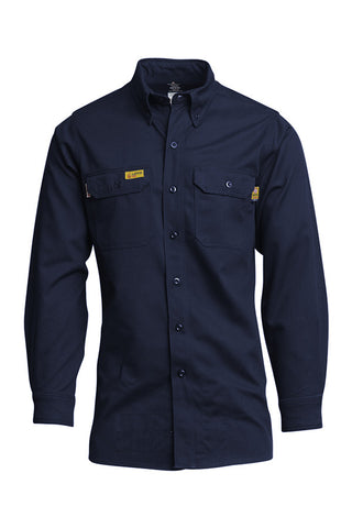 FR Uniform Shirts | 6oz. 88/12 Blend