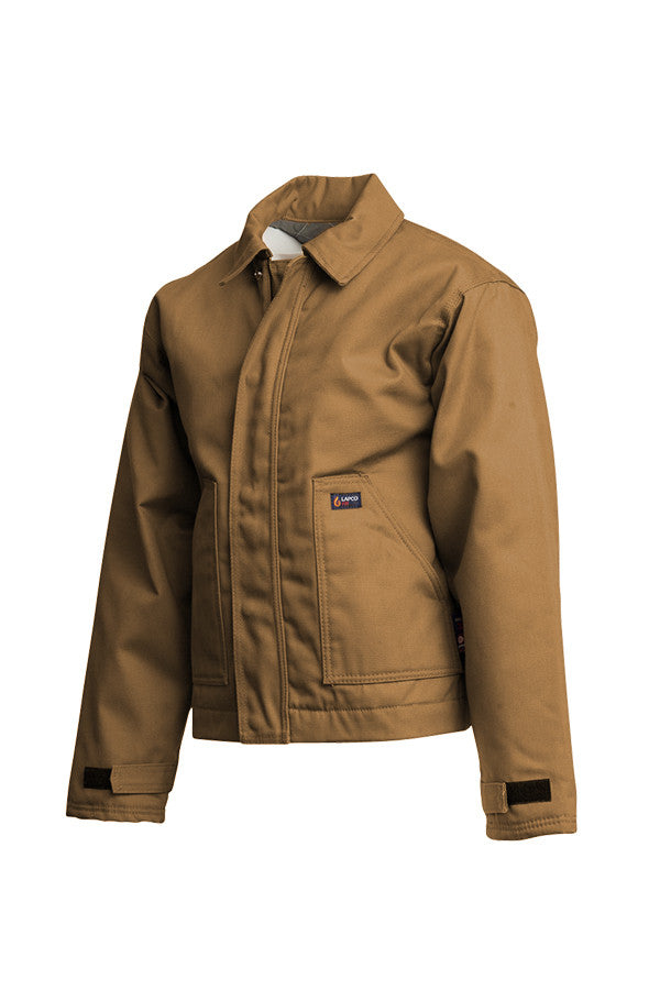 FR Jacket | with Windshield Technology - www.lapco.com