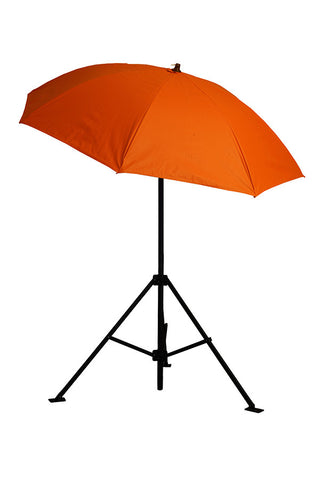 FR Industrial Umbrella Orange