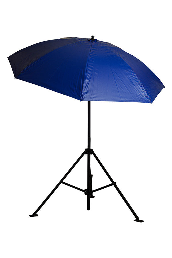 7' Heavy-Duty Industrial Umbrellas | Vinyl or Canvas - www.lapco.com