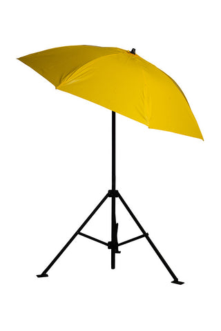 Heavy-Duty Industrial Umbrellas | 5' Vinyl
