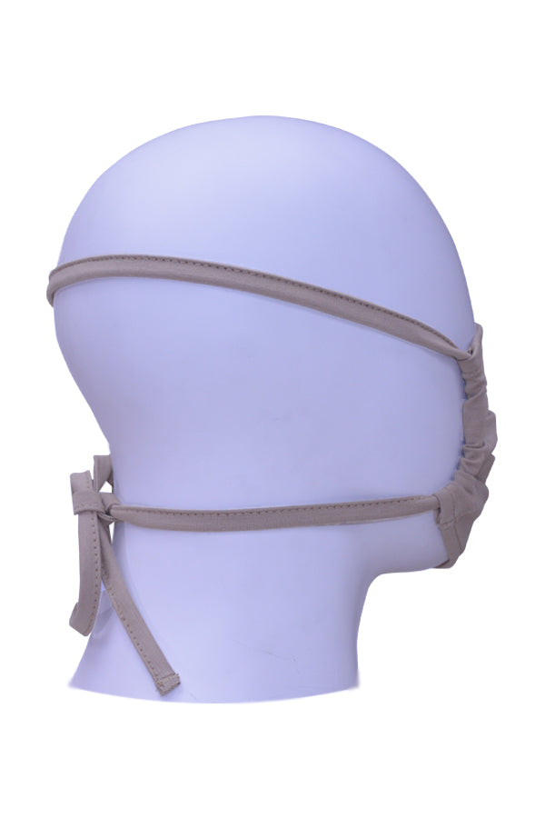 FR Surgical-Style Mask | 6oz. 93/7 Blend Knit - www.lapco.com