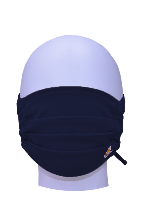 Surgical-Style Flame-Resistant Mask LAPCO FR