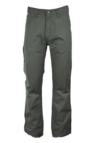 FR Canvas Jeans | made with 8.5oz. UltraSoft® - www.lapco.com