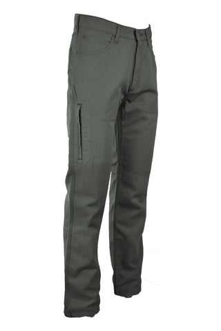 Moss Green mens fr pants
