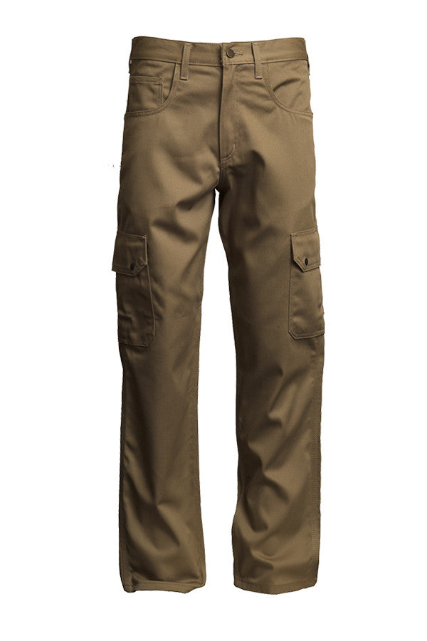 100 Cotton Cargo Pants 93i8QrpG