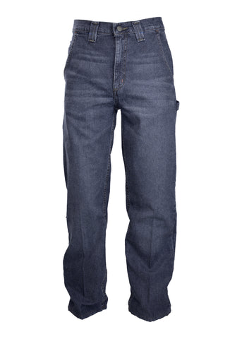 FR Relaxed Fit Mens Jeans | 13oz. 100% Cotton